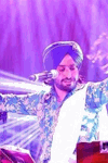 Satinder Sartaaj tickets and information