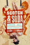 Tickets for Scotch & Soda (Southbank Centre, West End)