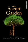 Tickets for The Secret Garden (The Ambassadors Theatre, West End)