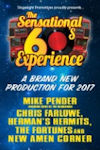 The Sensational 60's Experience tickets and information