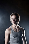 Sergei Polunin - Dancer