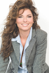 Buy tickets for Shania Twain tour