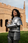 Shappi Khorsandi at Gulbenkian Theatre, Canterbury