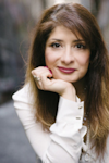Shappi Khorsandi - Oh My Country: from Morris Dancing to Morrissey archive