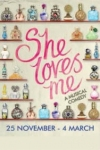Buy tickets for She Loves Me