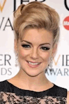 Sheridan Smith at The O2 Arena, Outer London