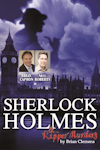 Buy tickets for Sherlock Holmes and The Ripper Murders tour