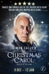 Tickets for A Christmas Carol (Arts Theatre, West End)
