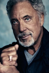 Tickets for Sir Tom Jones (Royal Hospital Chelsea, Inner London)