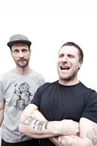 Tickets for Sleaford Mods (Eventim Apollo, West End)