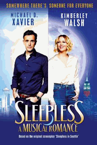 Sleepless: A Musical Romance - Preview archive