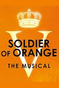 Soldier of Orange archive