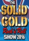Tickets for The Solid Gold Rock n Roll Show (Cadogan Hall, Inner London)