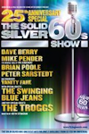 The Solid Silver 60's Show at Princess Theatre, Torquay