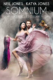 Tickets for Somnium: A Dancer's Dream (Sadler's Wells Theatre, Inner London)