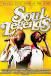 Buy tickets for Soul Legends tour
