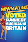 Buy tickets for Spamalot tour