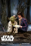 Tickets for Star Wars at Madame Tussaud's (Exhibition) (Madame Tussauds, Inner London)