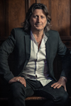 Steve Knightley at Chipping Norton Theatre, Chipping Norton
