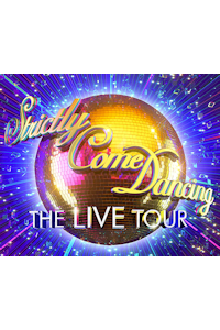 Strictly Come Dancing at Symphony Hall, Birmingham