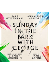Buy tickets for Sunday In the Park With George