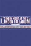 Sunday Night at the London Palladium tickets and information