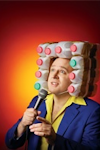 Tim Vine at Richmond Theatre, Outer London
