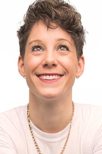 Suzi Ruffell at Soho Theatre, Inner London