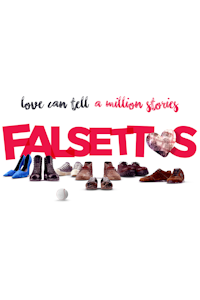 Tickets for Falsettos (The Other Palace, Inner London)