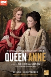 Tickets for Queen Anne (Theatre Royal Haymarket, West End)