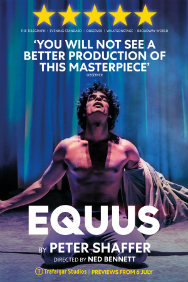 Equus tickets and information