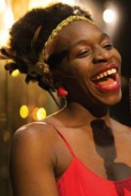 Soul Sessions - Apphia Campbell sings Nina Simone