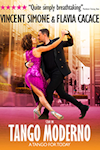 Tango Moderno at Hull New Theatre, Hull