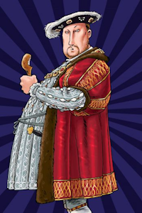 Horrible Histories - The Terrible Tudors at New Wimbledon Theatre, Outer London