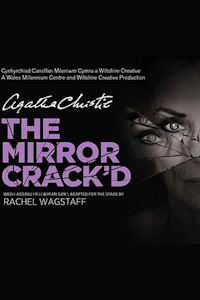 The Mirror Crack'd archive
