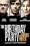 Tickets for The Birthday Party (The Harold Pinter Theatre, West End)