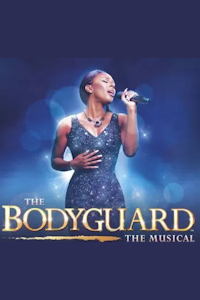 The Bodyguard tour at 15 venues