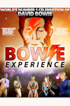 Bowie Experience at Churchill Theatre, Bromley