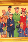 The Broons tour at 9 venues