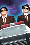 The Chicago Blues Brothers at Richmond Theatre, Outer London