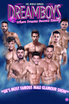 The Dreamboys at Baths Hall, Scunthorpe