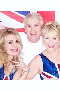 The Fizz at Camberley Theatre (previously Artslink), Camberley