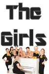 Tickets for The Girls (Phoenix Theatre, West End)