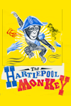 The Hartlepool Monkey tickets and information