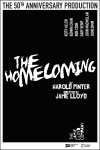 Tickets for The Homecoming (Trafalgar Studios, West End)
