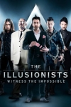 Tickets for The Illusionists - Witness the Impossible (Shaftesbury Theatre, West End)