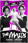 Tickets for The Maids (Trafalgar Studios, West End)