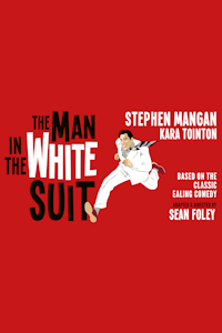 The Man in the White Suit (Wyndham's Theatre, West End)