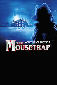 The Mousetrap at Bristol Hippodrome, Bristol