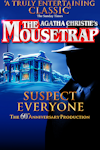 Buy tickets for The Mousetrap tour